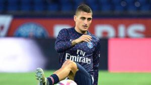 Tak Ingin Dibajak Klub Lain, PSG Perpanjang Kontrak Marco Verrati Hingga 2024