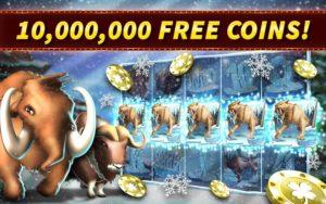 Yuk Download! Slot Machines with Bonus Games Sangat Seru Dimainkan Loh!